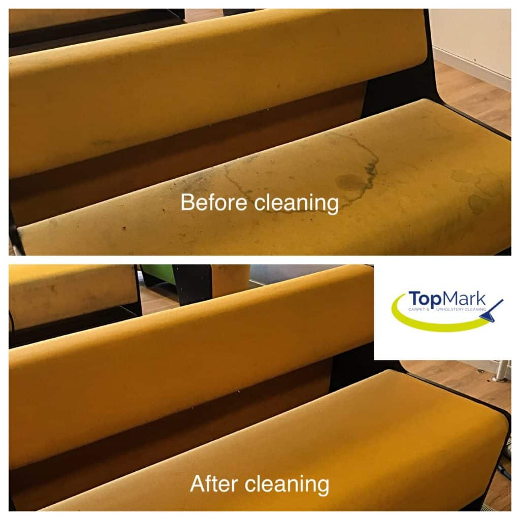 Professional cleaning after repair. Promptly and efficiently 35