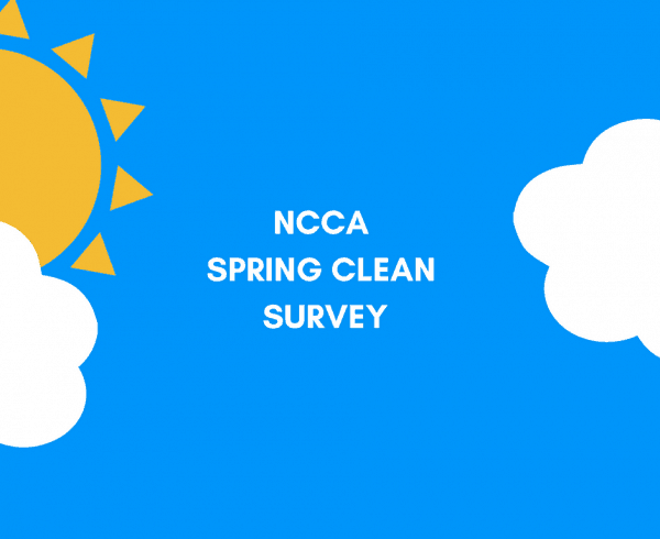 Spring Clean Survey Blog Featured Photo