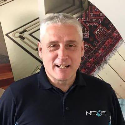 David Weaver NCCA Director