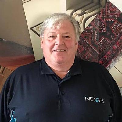 Paul Pearce NCCA Technical Director