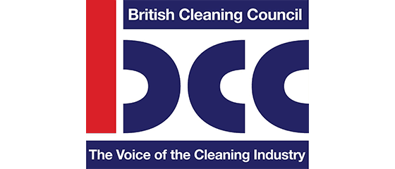 British Cleaning Council logo