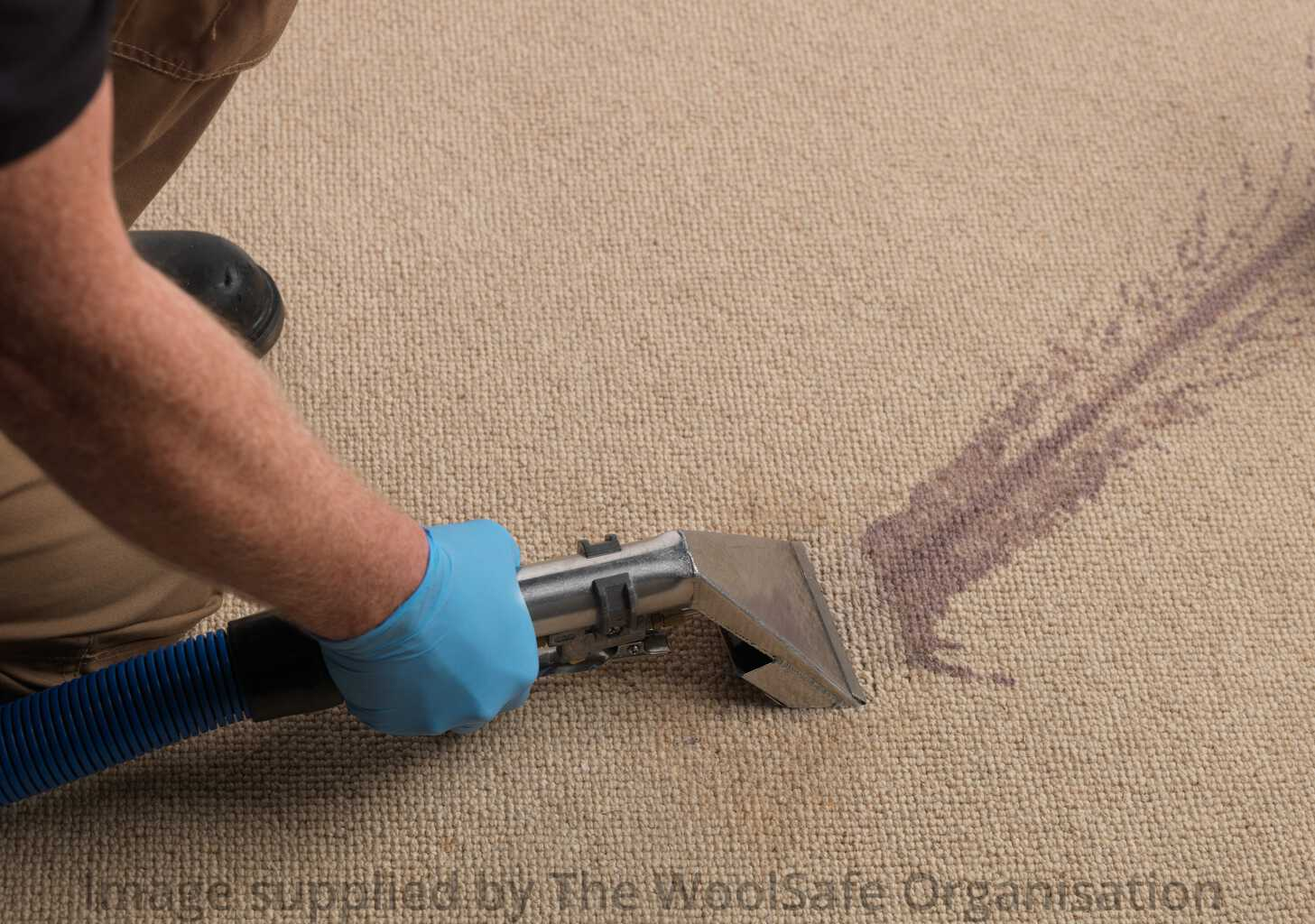 ... course is intended to deliver the most comprehensive and best value for money carpet and upholstery cleaning training available in the UK today.