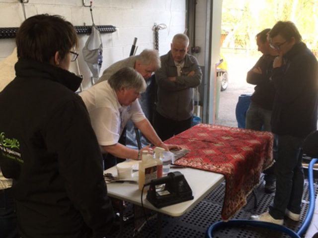 Rug School - Cheshire Rug Cleaning-5