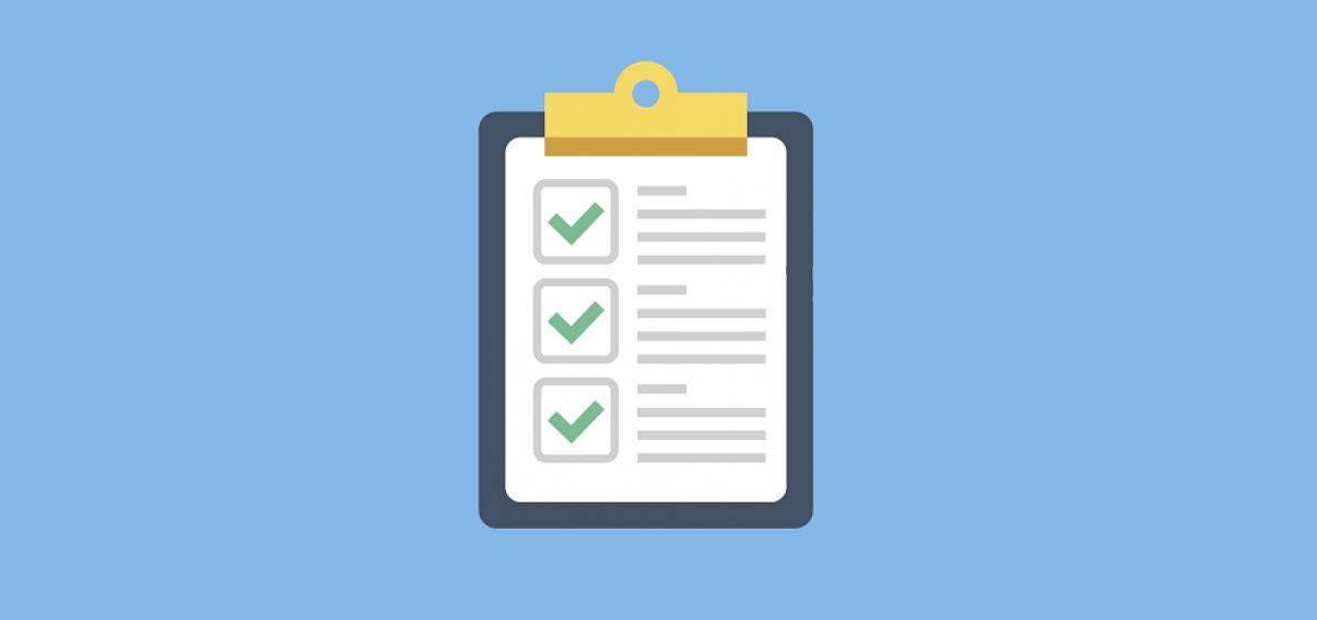 GDPR Checklist Graphic