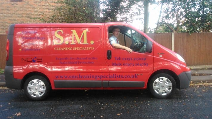 S M Cleaning Specialists