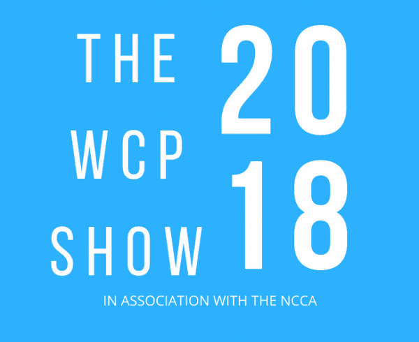 The WCP Cleaning Show 2018
