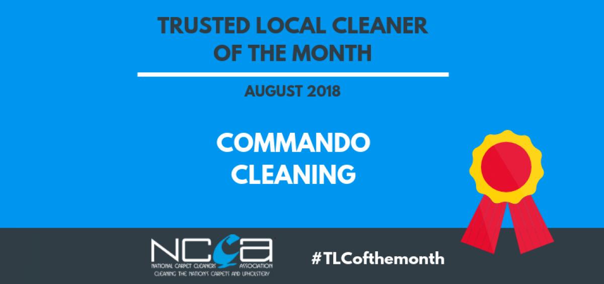 TLCofthemonth August 2018