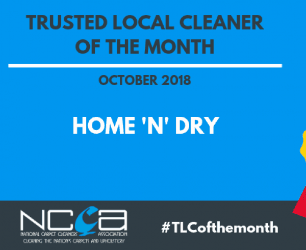 #TLCofthemonth October 2018