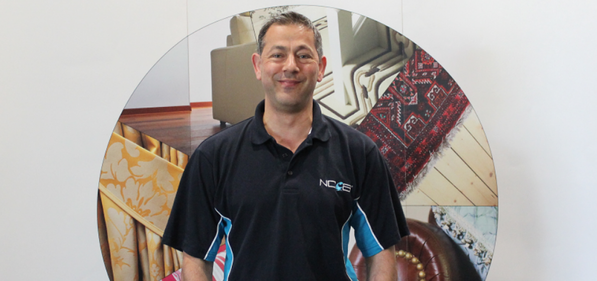 Martin Johns - Meet The Team