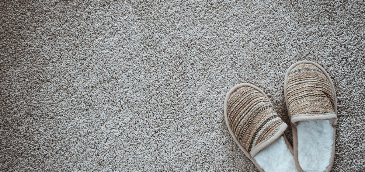 Carpet in your home