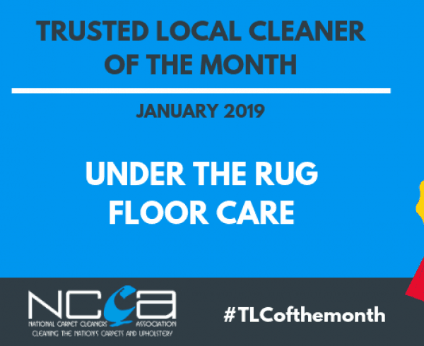 #TLCofthemonth January 2019