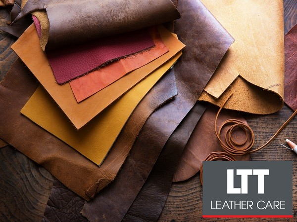 Leather Course at LTT Leathercare