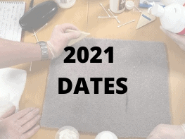 Advanced Spot & Stain Removal 2021 Dates