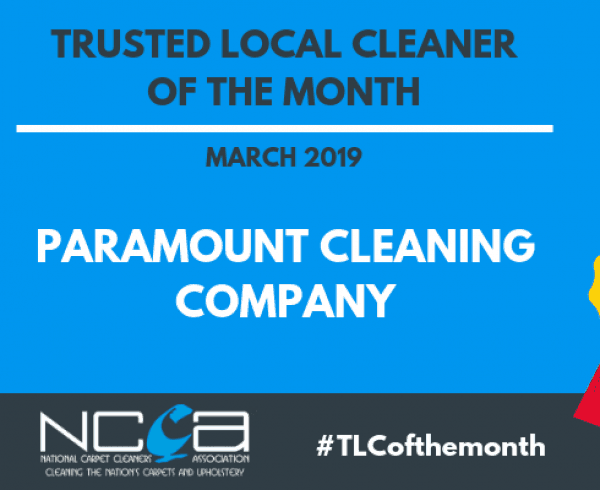 #TLCofthemonth March 2019