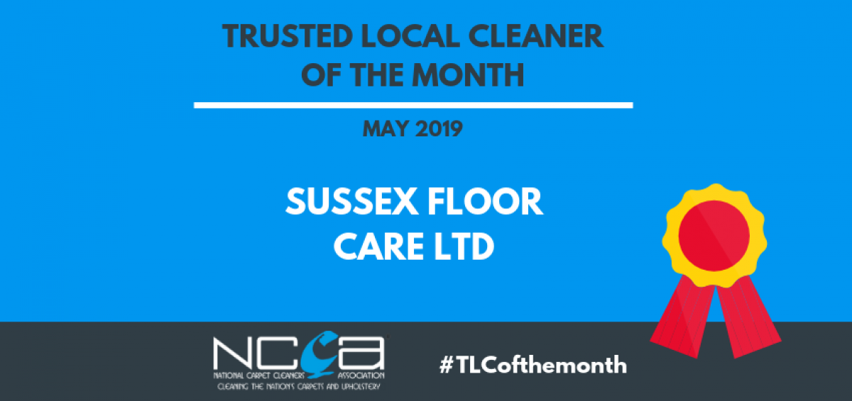 #TLCofthemonth May 2019
