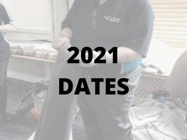 Fine Fabrics 2021 Dates