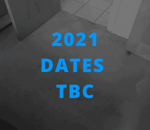 Water Damage Awareness Dates 2021