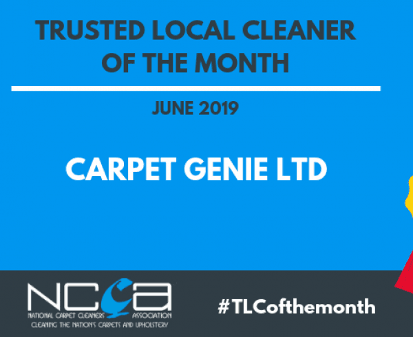 #TLCofthemonth June 2019