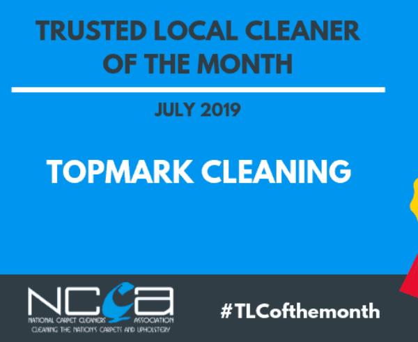 #TLCofthemonth July 2019