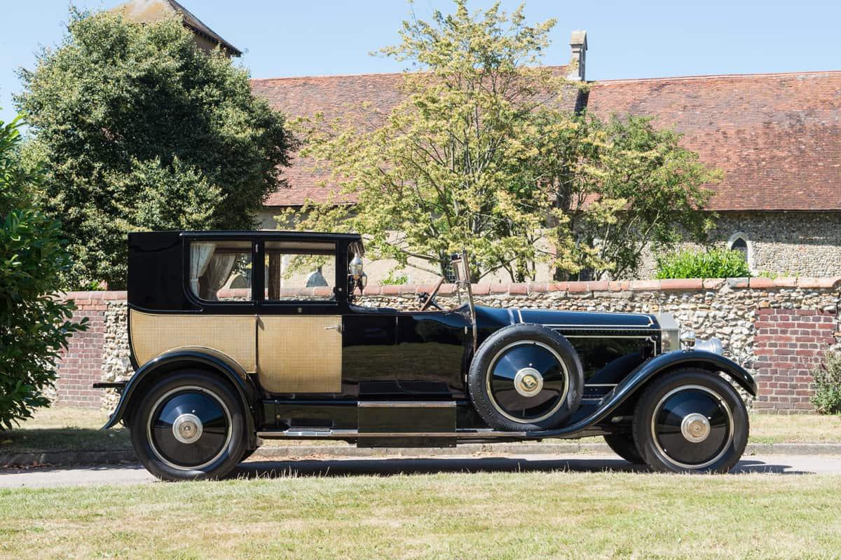 Rolls Royce Phantom of Love
