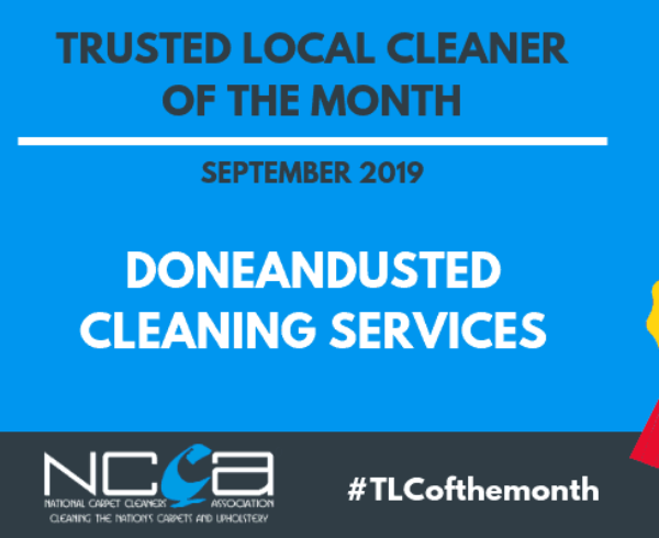 #TLCofthemonth September 2019