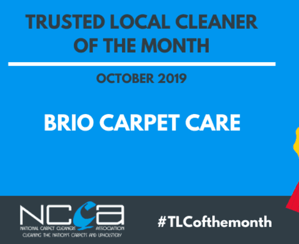#TLCofthemonth October 2019