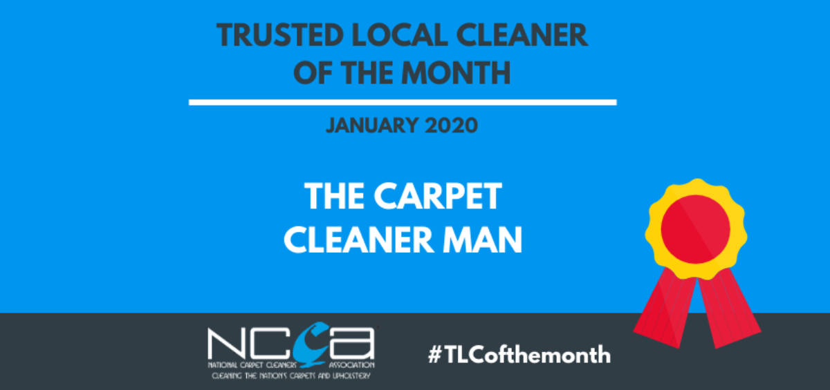 #TLCofthemonth January 2020