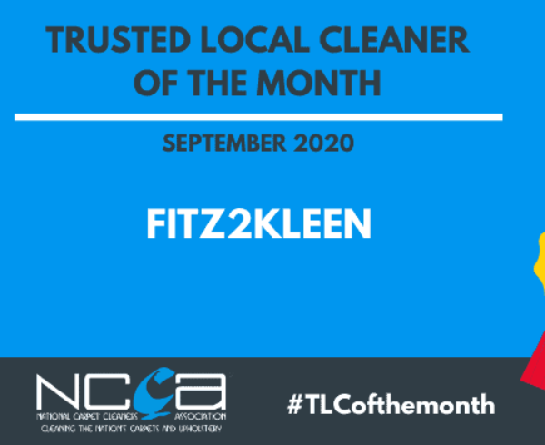 #TLCofthemonth September 2020
