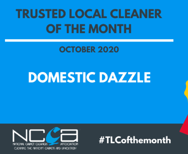 #TLCofthemonth October 20