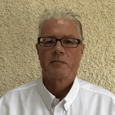 Dave Wheadon CEO